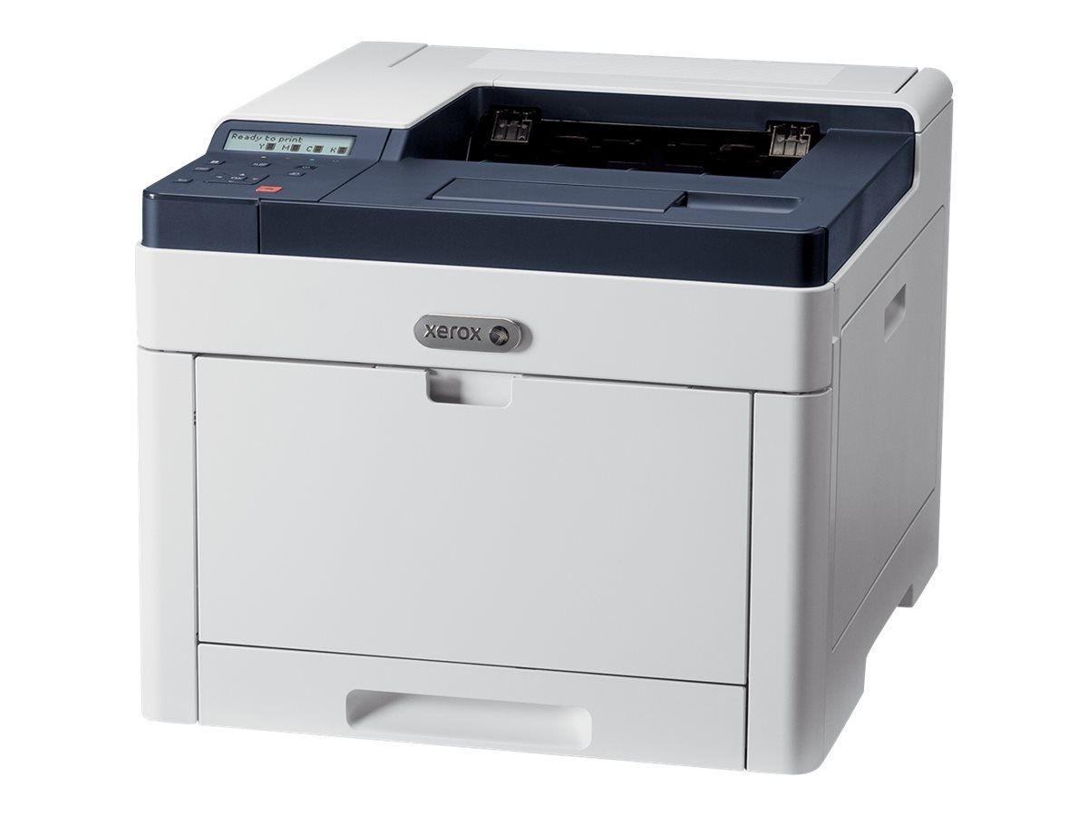 Xerox 6510 Dnm Phaser 6510 Color Printer Letter Legal Up To 30ppm
