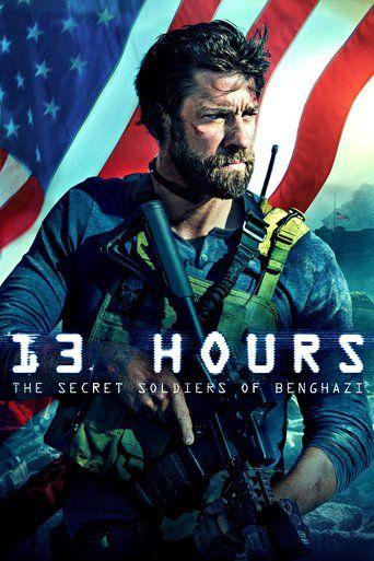 Assistir 13 Horas Os Soldados Secretos De Benghazi Online Dublado