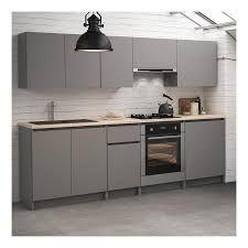Image Result For Fronty Kuchenne Szare New Kitchen Kitchen Kitchen Cabinets