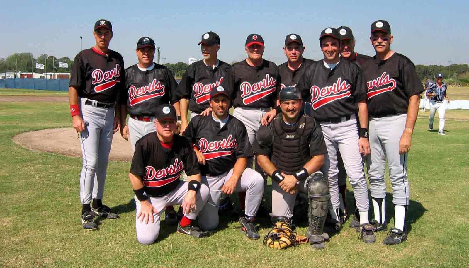 ASICS  Beisbol Frontera popular