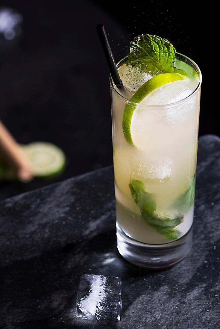 10 Of The Punniest And Most Cleverly Named Cocktails In The