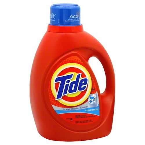 Tide Laundry Detergent Only 2 27 Each At Rite Aid Tide Liquid
