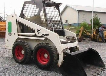 bobcat | Repair manuals, Skid steer loader, RepairPinterest