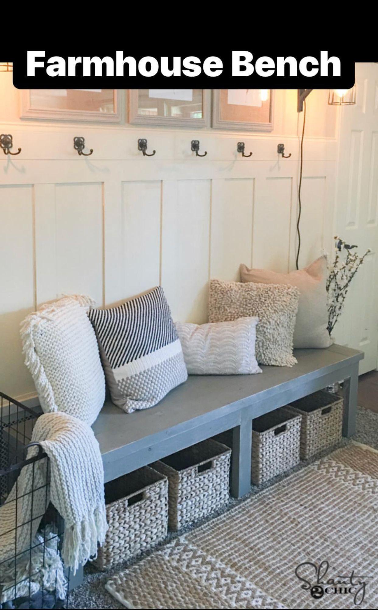 Hallway floor decor  Pin by Elfa Silvestre on dormitorio  Pinterest  Home House and
