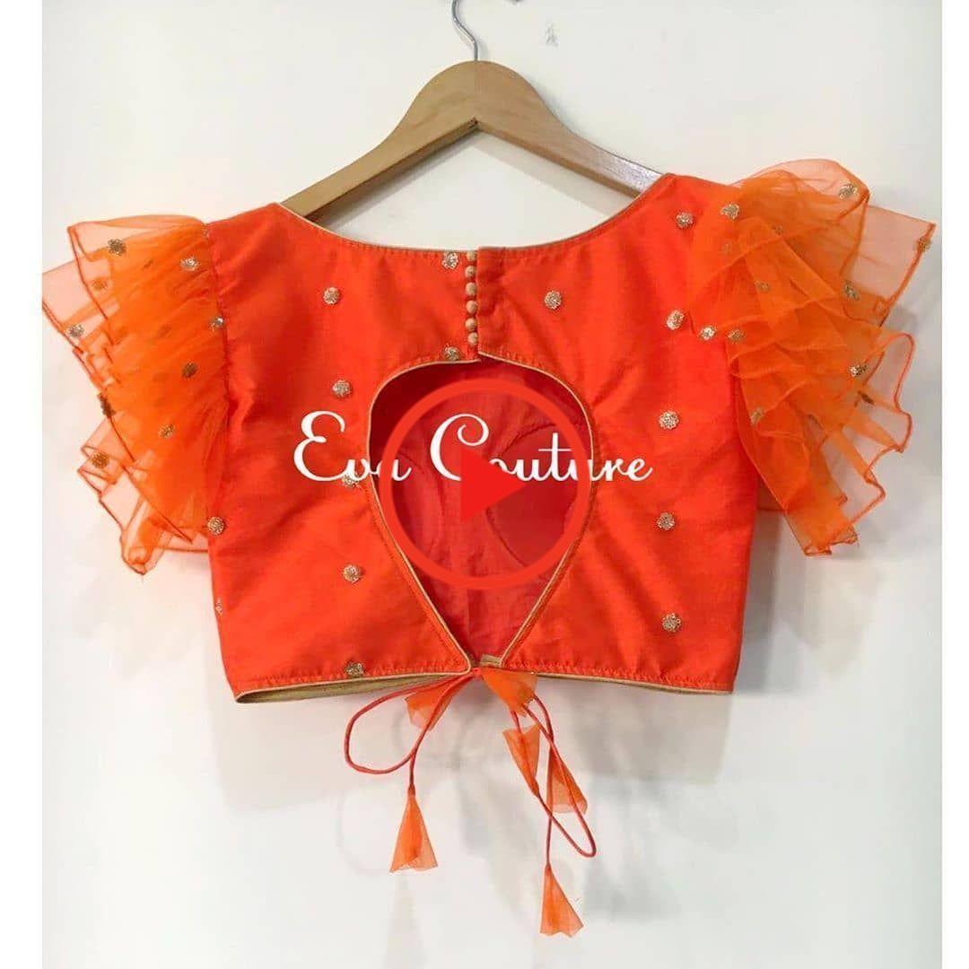 net blouse designs indian