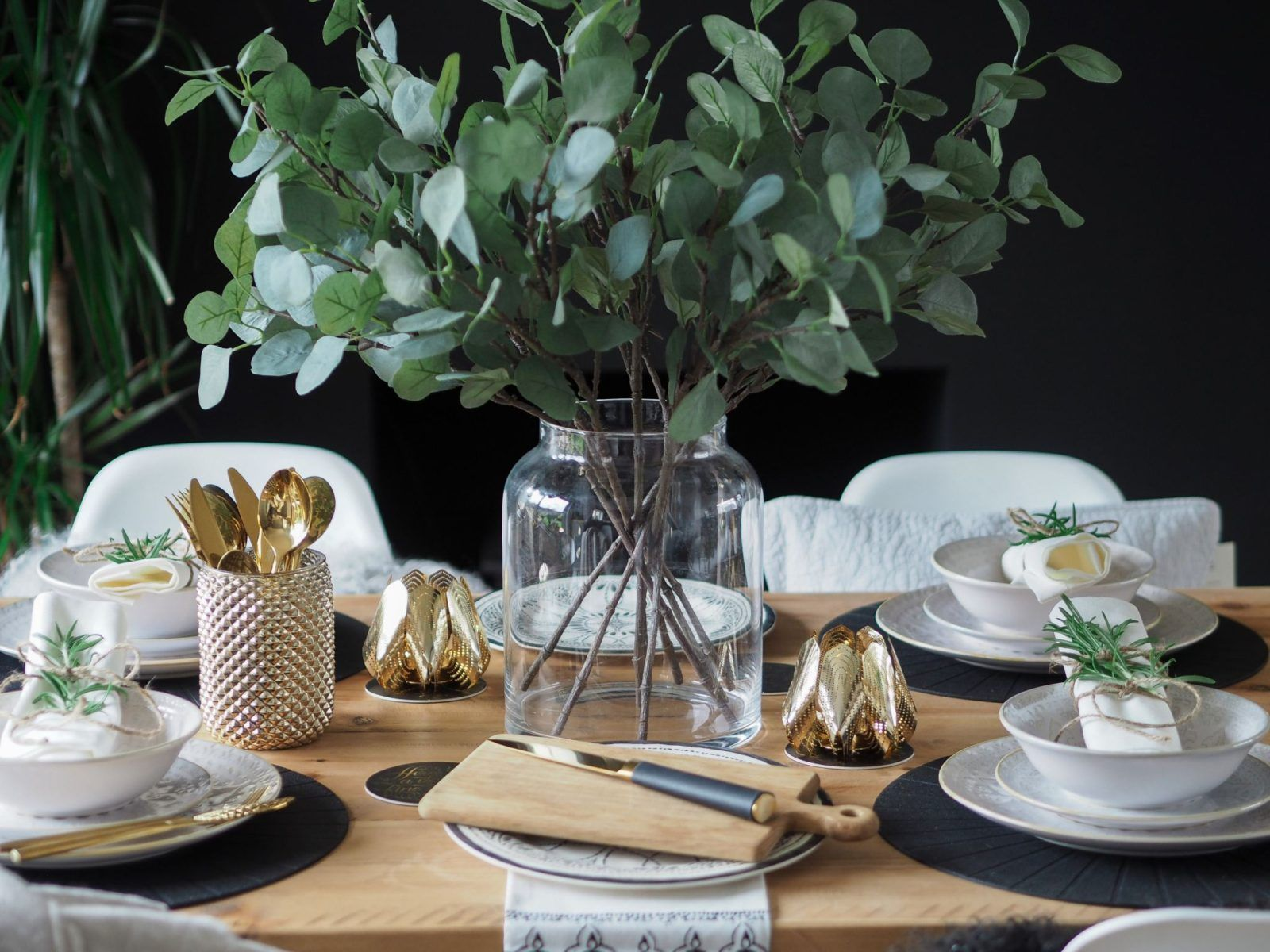 MOROCCAN LUXE DINING WITH SAINSBURYS