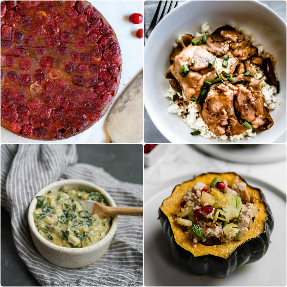 Paleo Aip Recipe Roundtable 295 Food Recipes Real Food Recipes