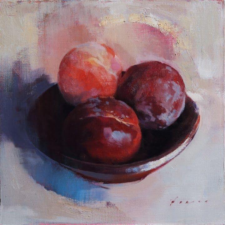 Summer Fruit - Douglas Fryer