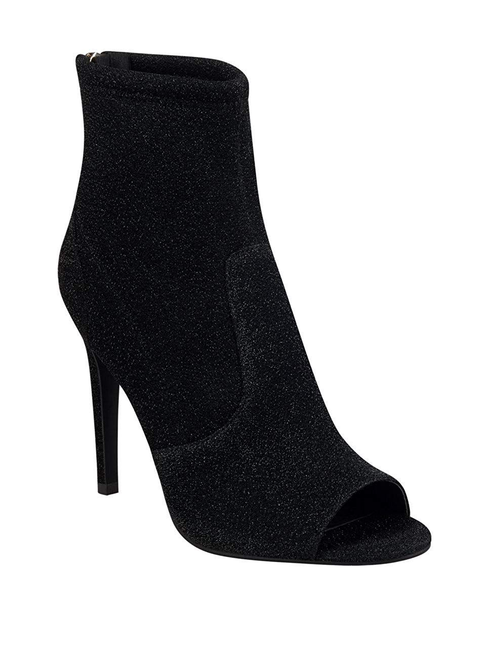0864a4a03a7a G by Guess Womens bex Open Toe Ankle Fashion Boots     Sincerely hope that