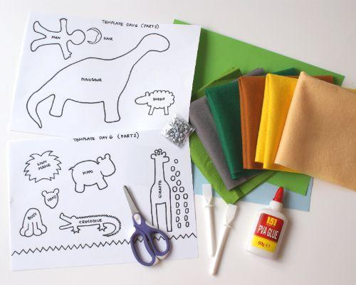 creation craft   crafts/activities   Pinterest