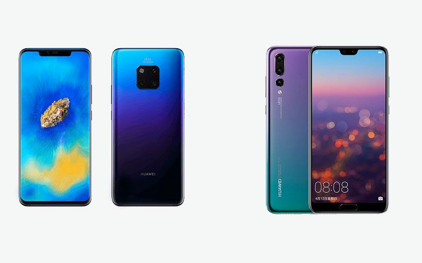 Huawei Mate 20 Pro And P20 Pro Update Brings Netflix Hd And Hdr Support Huawei Mate Huawei Supportive