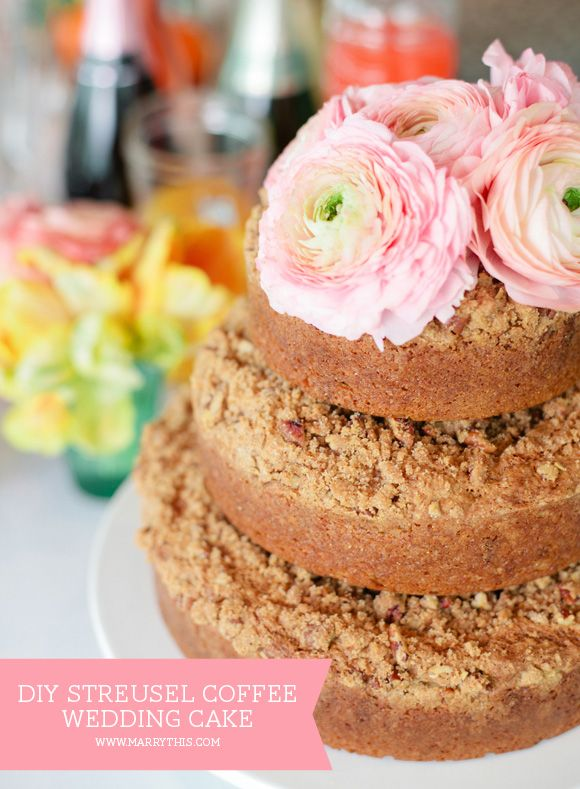 Delicious Options If You Don T Want A Wedding Cake Wedding Cakes