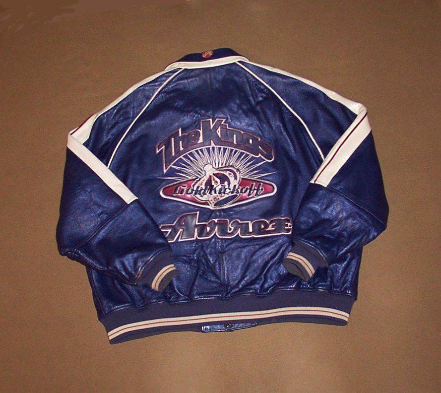 Vintage Avirex Leather Jacket On Ebay!!! Avirex, Jackets