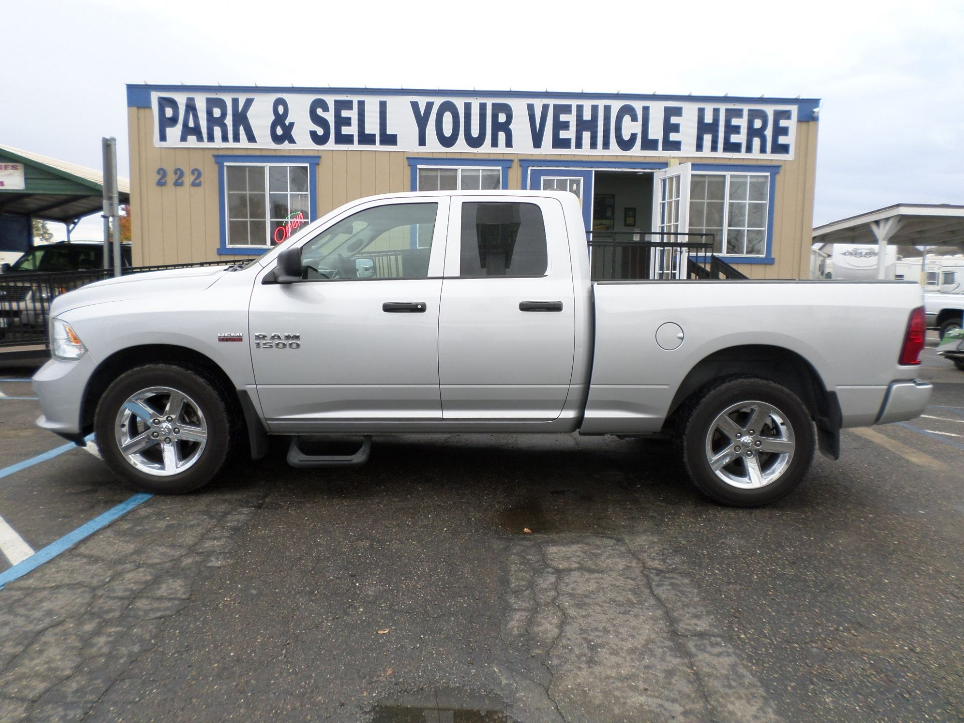 Truck For Sale 2014 Dodge Ram 1500 Quad Cab Short Bed In Lodi Stockton Ca Ram 1500 Quad Cab Dodge Ram 1500 Quad
