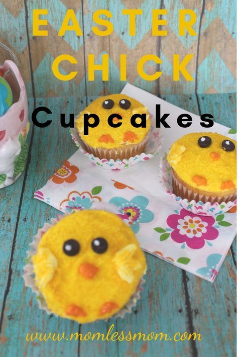 47 Ideas Cupcakes Decoration Ideas Easter For 2019