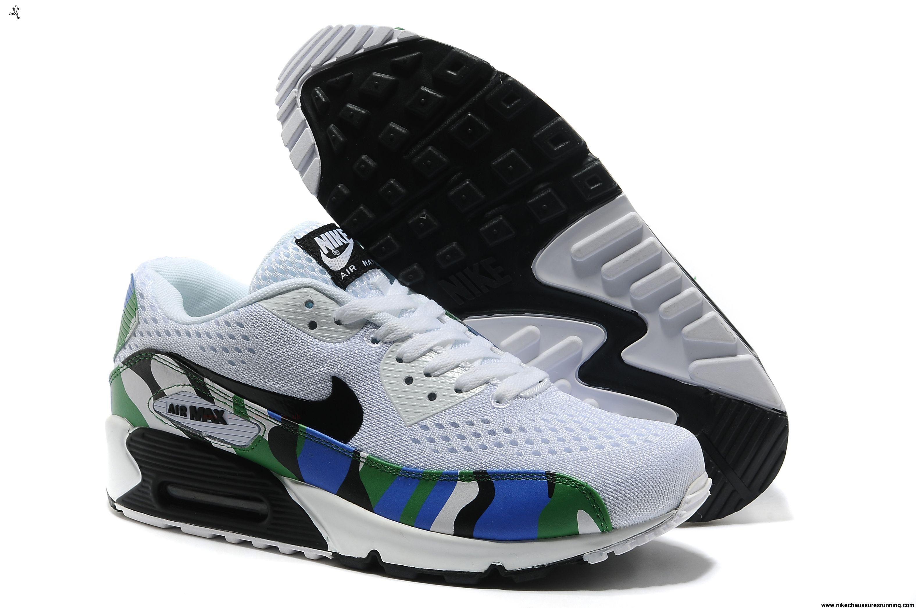 en Air ligne Nike Store For Air en Max 90 Premium EM Hommes Trainers Dark dd03ab