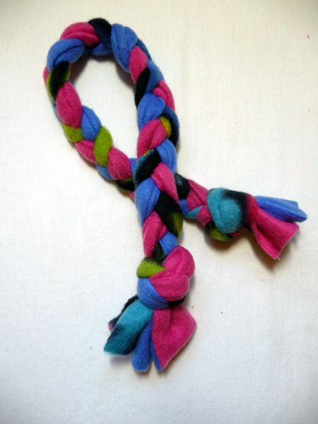 Type Of Rope To Tie Up Cat Toys