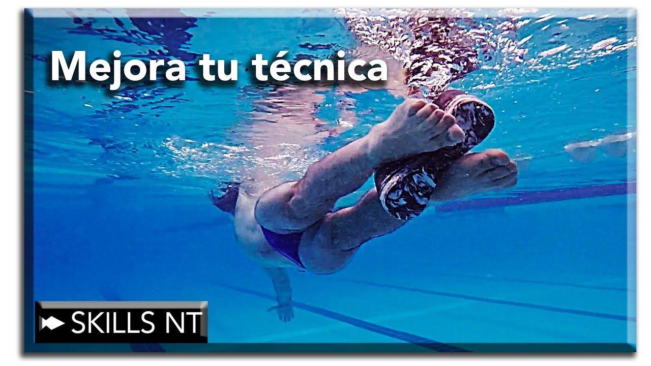 Entrenamiento natacion adelgazar in english