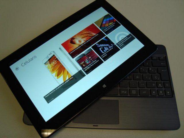 Logran ejecutar aplicaciones de PC en Windows RT