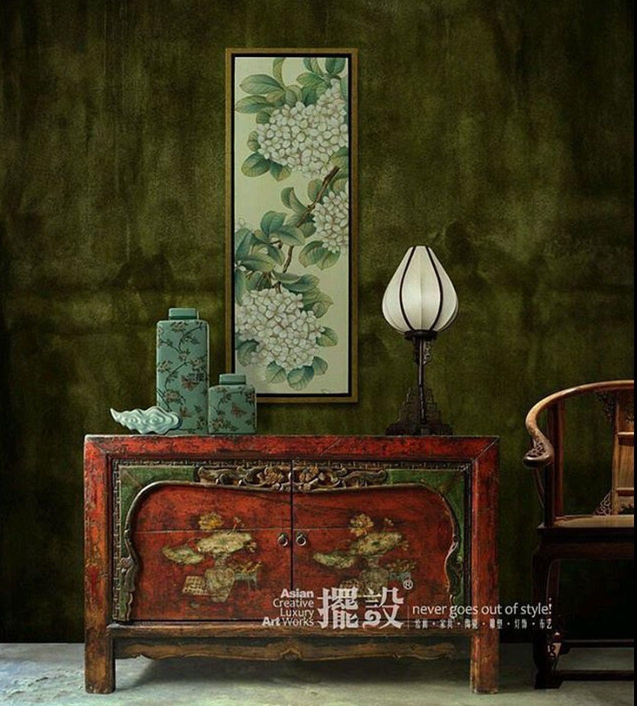 More Pinteres  # Muebles Tibetanos