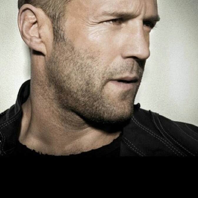 I like the looking away shots mysterious menschen s nger schauspieler und m nner for Jason statham rolex explorer