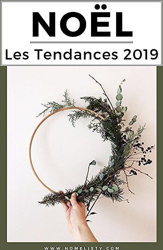 Quelles Sont Les Tendances Noel 2019 2020 Decouvrez Les