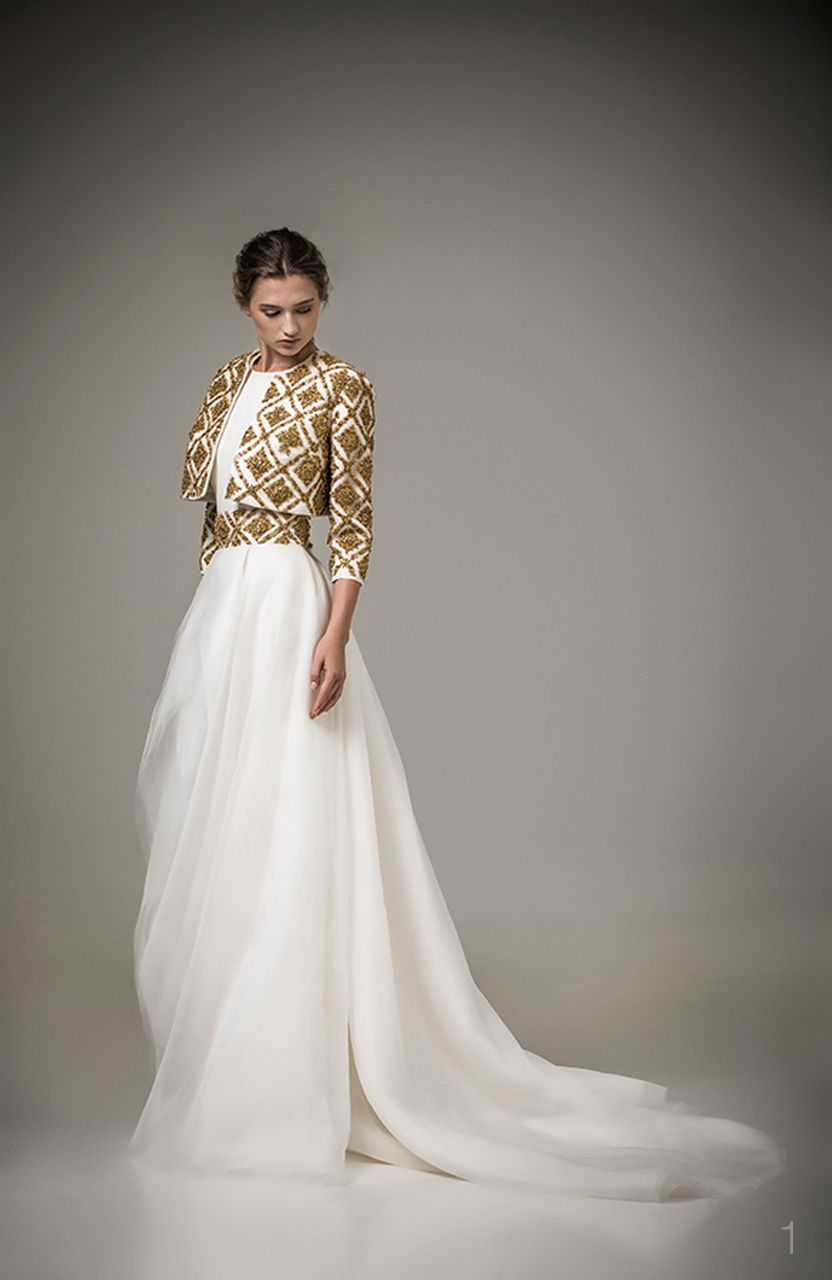 CAFTAN 2016 | Ashi Studio Beautiful pieces by a gifted designer ...