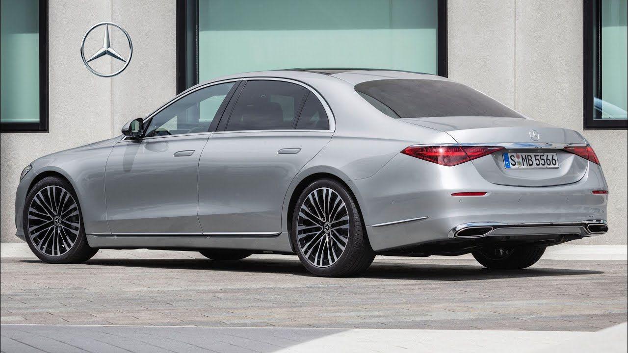 2021 Mercedes S Class New Mercedes Amg New Mercedes Best Luxury Cars