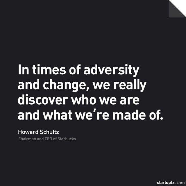 Adversity In A Sentence