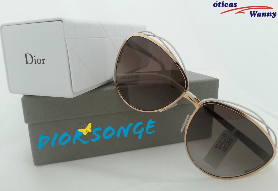 Dior Songe e outros lançamentos da grife você encontra aqui, nas Óticas Wanny! Clique e confira... #oculos #de #sol #oticas #wanny #online #modasolar