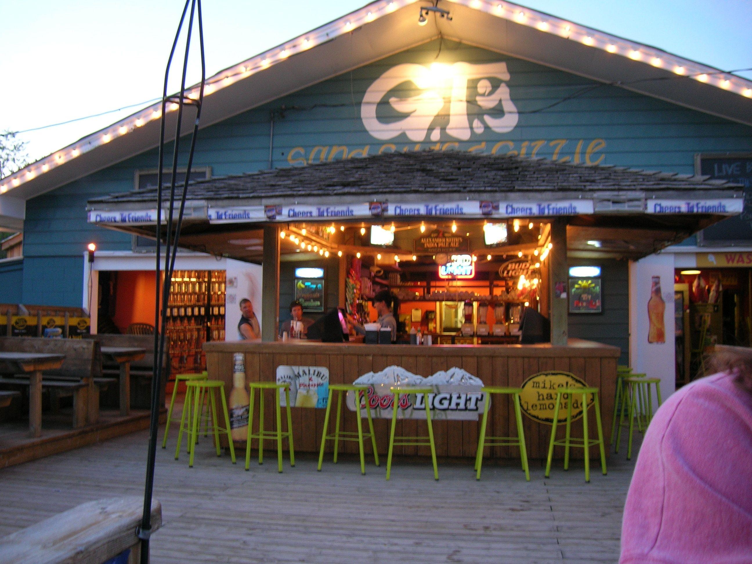 Great Beach Place Port Stanley Favorite Spots
