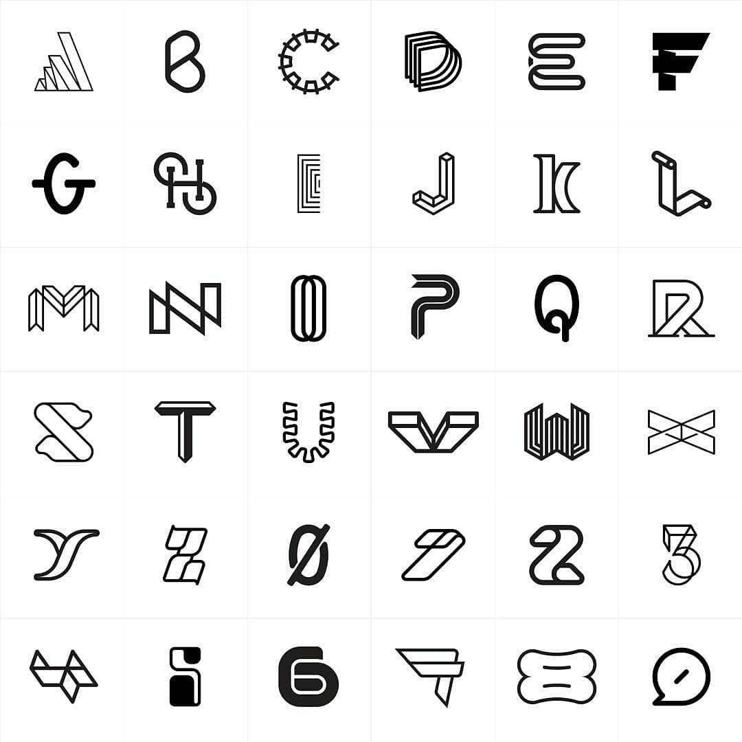 Logo Mi Di Instagram Follow Us And Tag Logo Mi To Get Featured Awesome Logo By Kachicamo For Logo Logo Design Tutorial Graphic Design Logo Logo Design