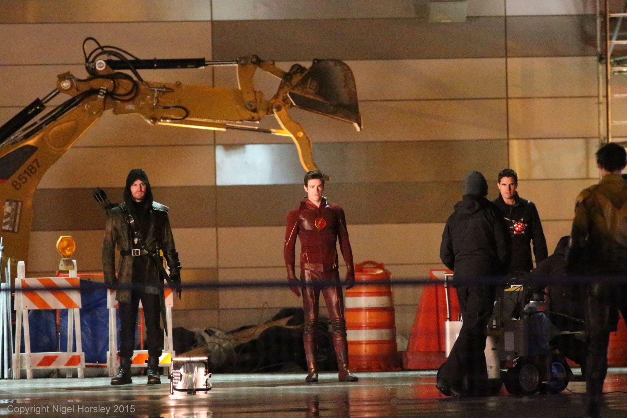 The Flash - Season 1 (39/40)