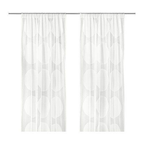 Curtains, Ikea E Bedroom