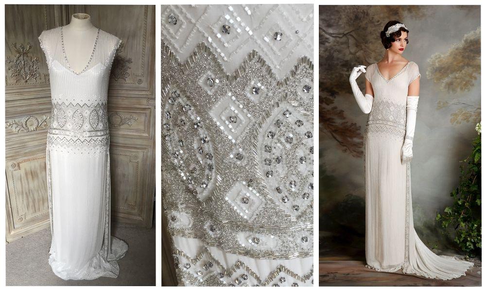 Eliza Jane Howell \'Naomi\' £1495 #elizajanehowell #weddingdress ...