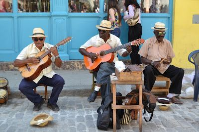 10 Reasons to Visit Cuba This Summer - King Feed #visitcuba