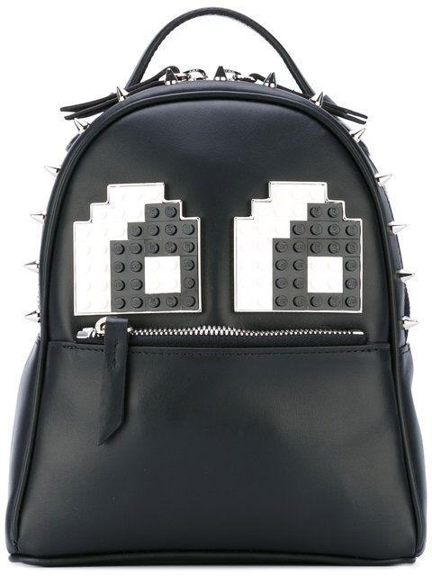 a4b779a7dc84 Finish off your look with one of the dreamy designer backpacks from Farfetch.  Shop women s designer backpacks   rucksacks in unique colourways.