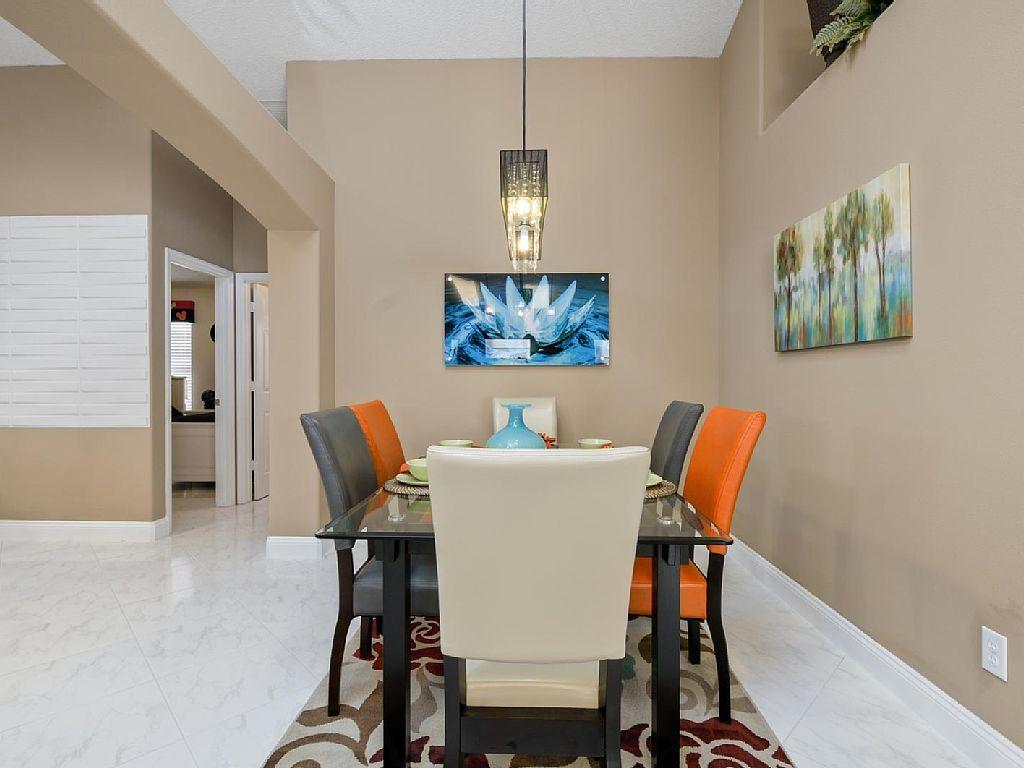 Pin by The Luxury Villas Orlando on MODERN MAGIC CASTLE VILLA ...