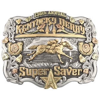 Masters Collection Gist Silversmiths Custom Western