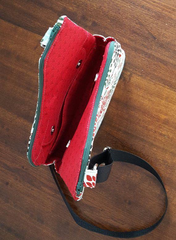 Zip-To-It: DIGITAL Sewing Pattern | Nähen | Pinterest | Taschen ...