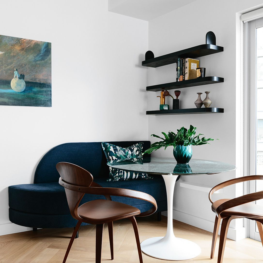 Dining Room Corner Decorating Ideas Space Saving Solutions: Before You Renovate, Take Note Of These Genius Space