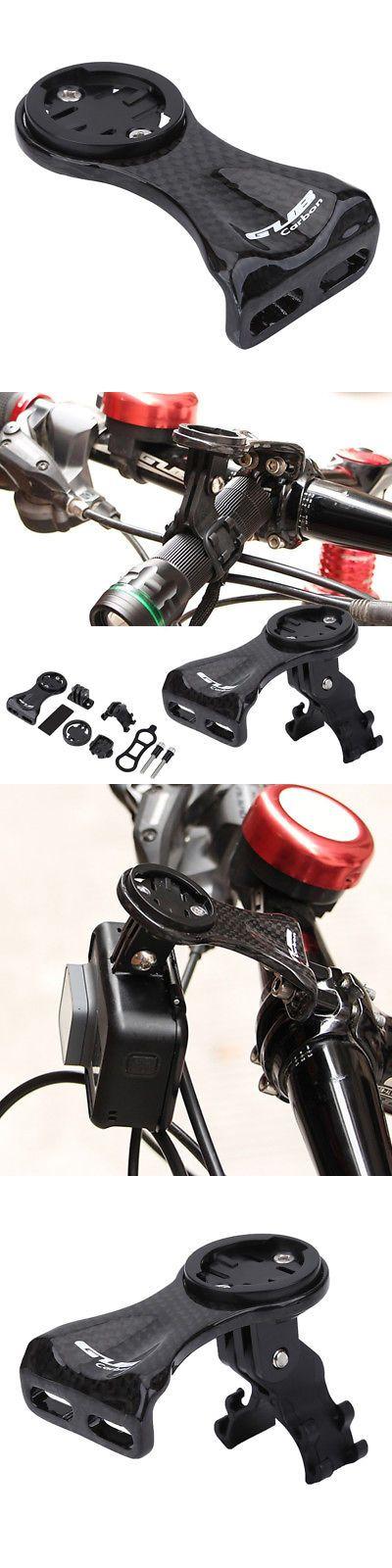 Light Dual-Clamp Mount 31.8mm FSA Control Center Bike Handlebar Computer
