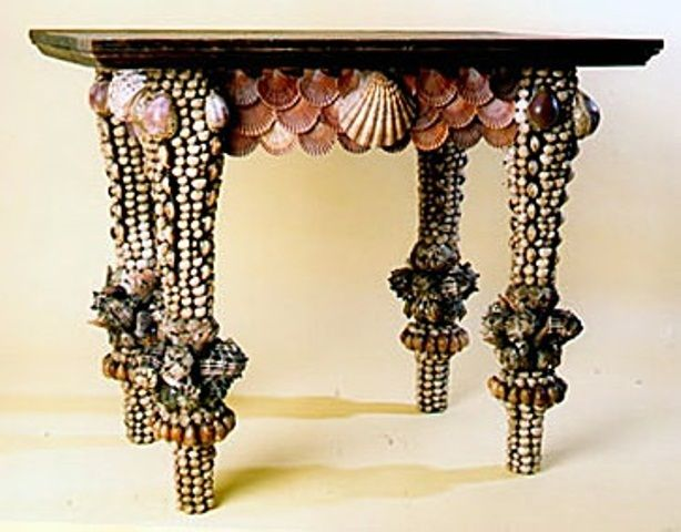 Beau 58 Awesome Sea Inspired Furniture Pieces   DigsDigs
