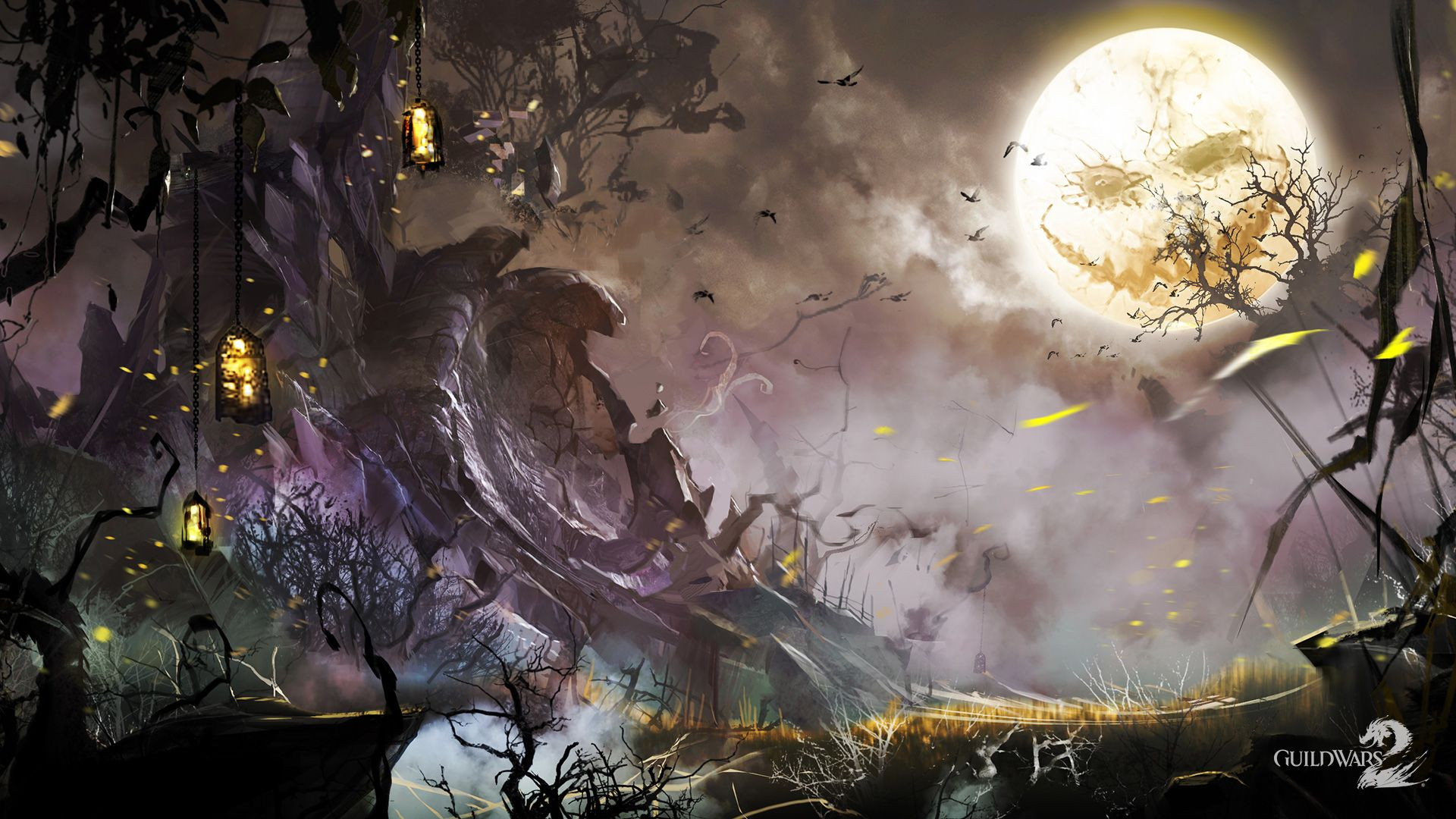 fantasy halloween google haku