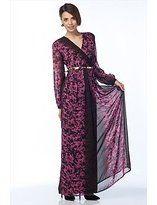 Phudra Mürdüm Elbise 645169