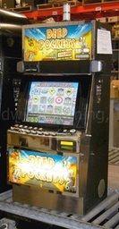 IGT Slot Games :: IGT I Plus - Deep Pockets - Video Slot Machine image by WorldSlotSales - Photobucket