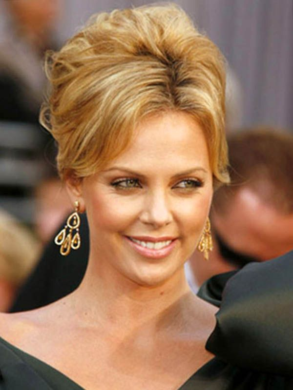 updos hairstyles | Tredy Celebrities High Updos Hairstyles | Updos ...