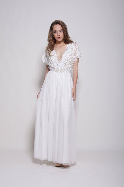 12 Beautiful Wedding Dresses Under 500 Wedding Tips Wedding
