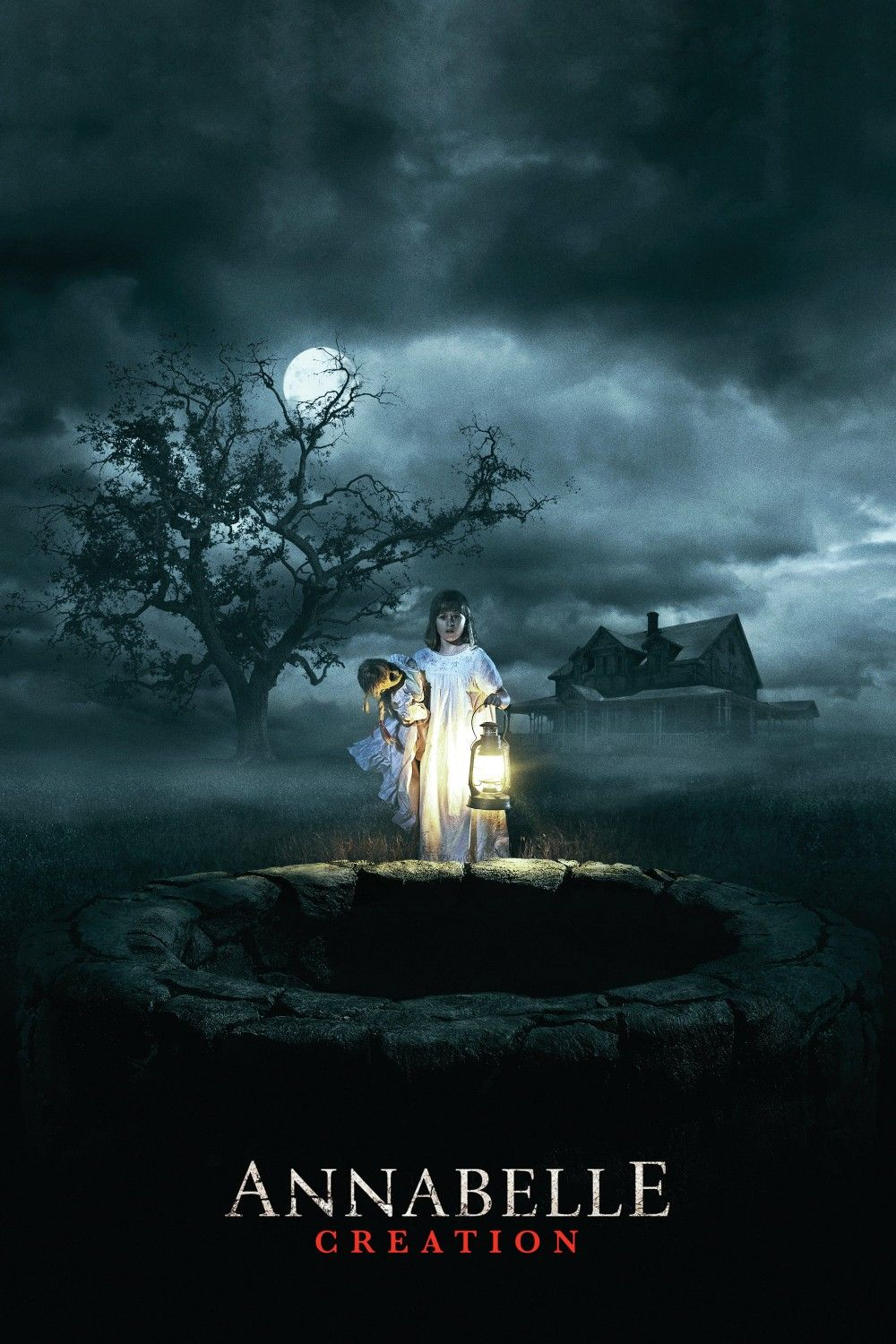 Pin By Renne Correa On Peliculas Annabelle Creation Creation Movie The Conjuring