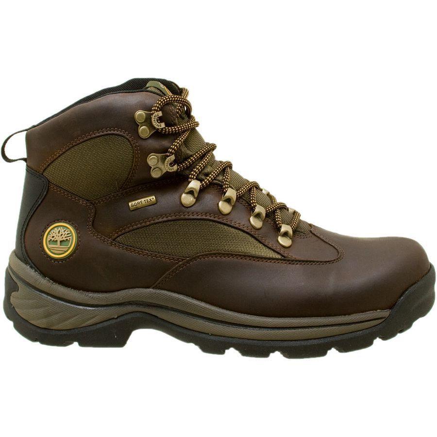 sostén servidor oscuridad  Timberland Men's Chocorua Trail Gore-Tex Boot | Botas